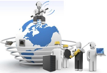 IT support and IT services in Moscow